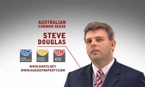 Aussie Common Sense 22 - SMATS book reversion