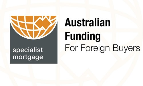 Australian funding opportunities for foreign buyers
