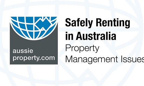 Keep Landlords Safe, Property Management in Australia