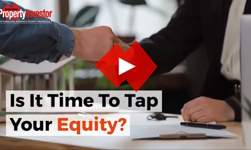 Is It Time To Tap Your Equity?
