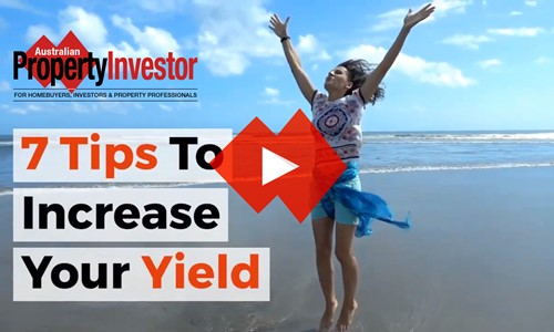 7 Tips To Increase Your Yield
