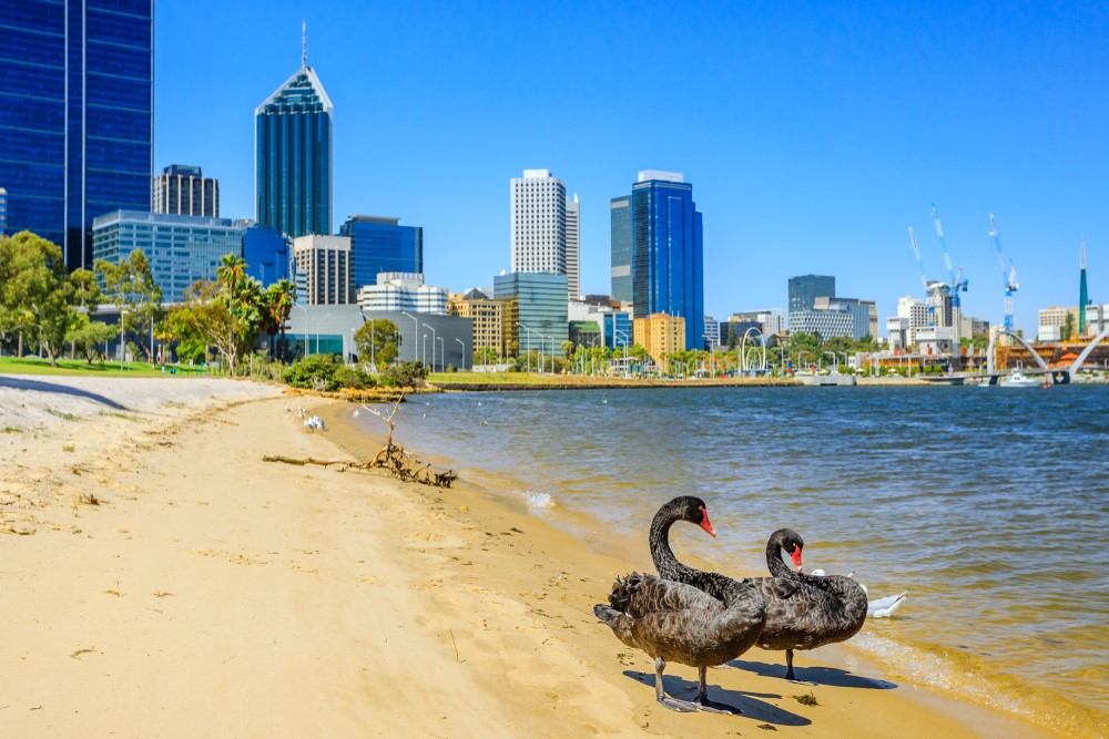 Perth's Break-up With Other Capitals Offers Property Investment Potential