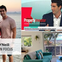 Investors in Focus - Scott and Mina O'Neill