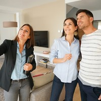 How to find tenants fast after purchasing a property