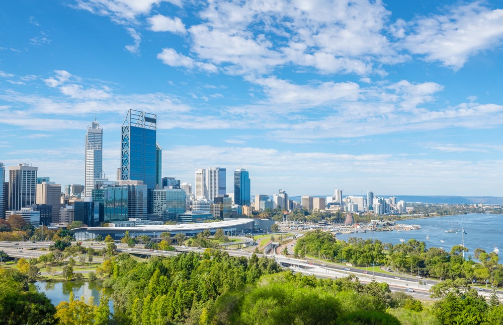 Rents, roads and river: Perth property returns to positive territory