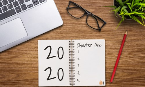 New Years' resolutions – What investors need to do to make them work