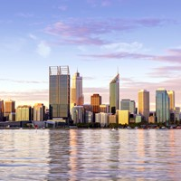 Perth: The two-speed capital seen as 2020's rising star