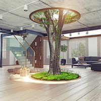 Six ways to design energy efficiency into your renovation