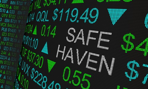 Seeking safe havens in new investment landscape